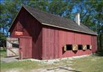Glen Haven Blacksmith Shop